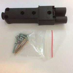 Charger Plug (Fits YA G19, G22 48V)