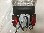 Headlight Kit (Fits CC 1993-up DS)