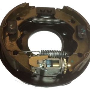 Brake Cluster, Passenger Side (Fits CC 1995-up)