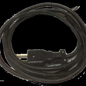 DC Charger Cord w/Crow Foot Plug 36V (Fits CC/EZ/YA)