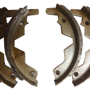 Brake Shoes (Fits CC/EZ 1974-80)
