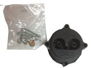 Receptacle (Fits YA Electric 48V G19, G22)