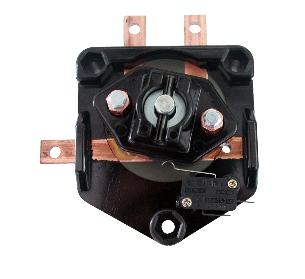 F&R Reverse Switch Assembly (Fits CC Gas 1992-up DS, Precedent)