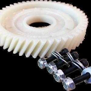 Camshaft Gear Kit (Fits CC Gas 1984-91 w/KF82)