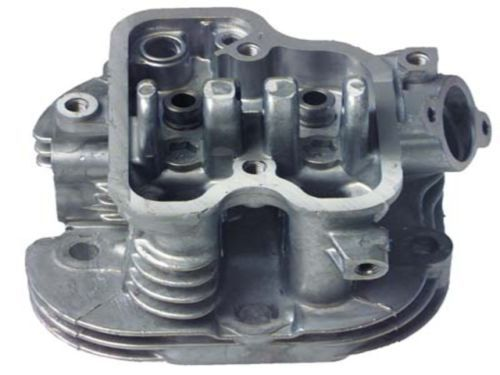 Cylinder Head Only (Fits CC Gas w/350cc only)