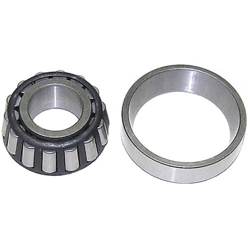 Front Axle Bearing Set