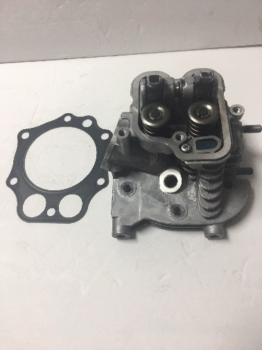 Club Car 1996-Up FE350 Complete Cylinder Head Assembly With Head Gasket