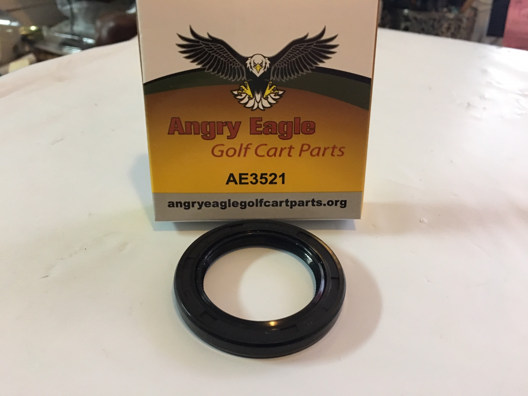 EZ GO RXV Clutch Side Oil Seal 2008-up