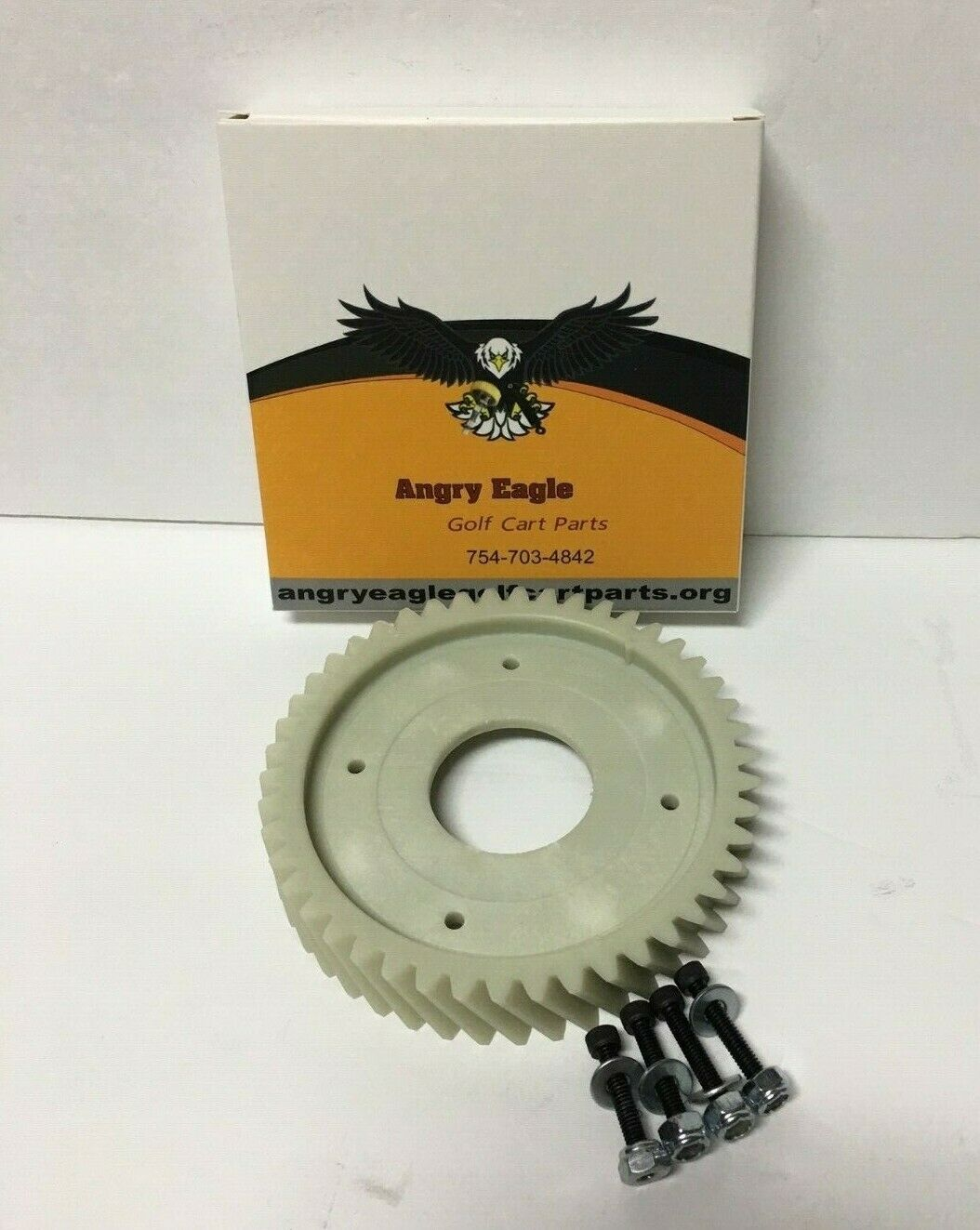 Camshaft replacement gears 1997 and up FE290 - 46 Teeth