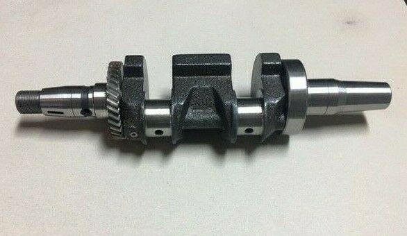 -EZ GO 295cc Crankshaft fits 4 Cycle 1991-UP