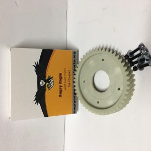 Club Car Camshaft replacement gear for a 1992-96 FE290 Part number 1016528 -46TEETH